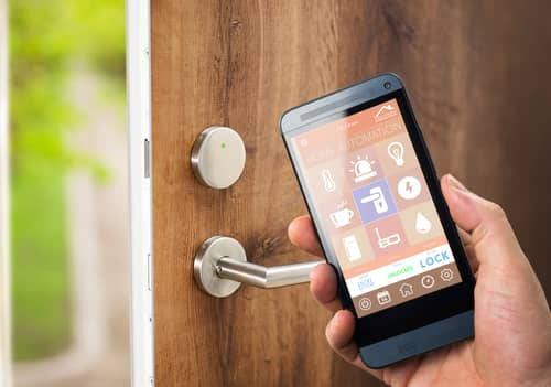 What is a Smart Lock?